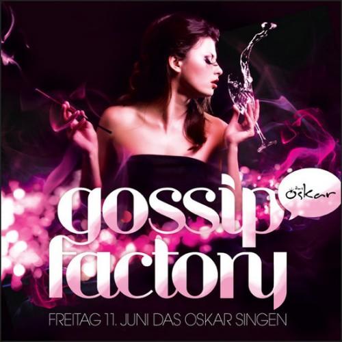 11_Gossip Factory