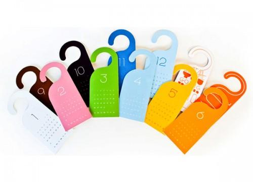 14_Door Hanger Calendar
