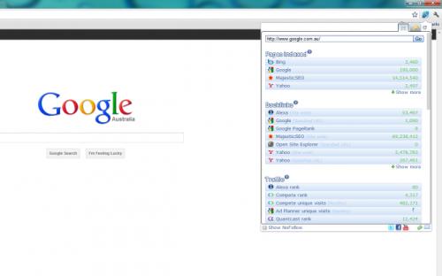 18_SEO for Chrome