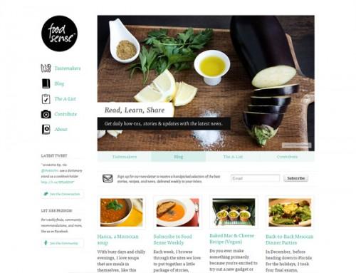 clean website designs webdesignerdrops