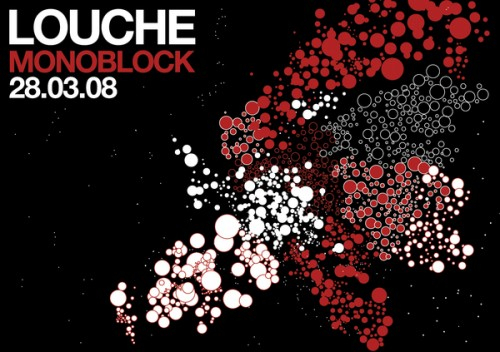 21_Louche Flyers & Posters