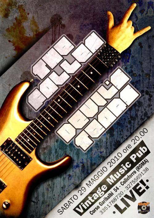 21_Rock Poster