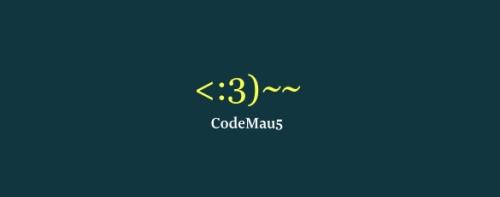 24_Code Maus