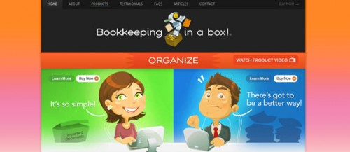 2_Bookkeeping in a Box!