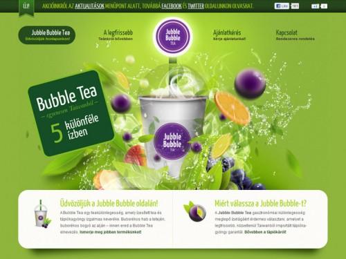 30_Jubble Bubble Tea