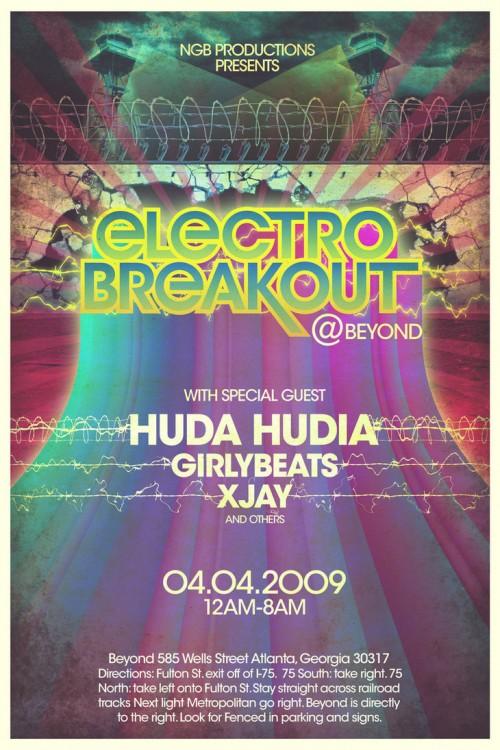 7_Electro Breakout