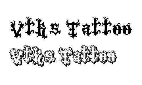 7_Vtks Tattoo