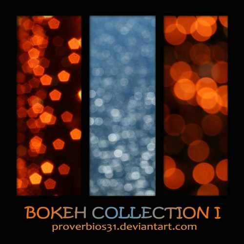 10_Bokeh Collection