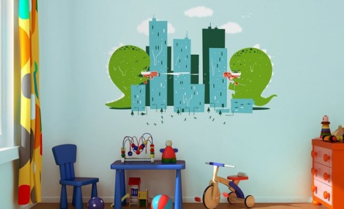 13_Wall Decals