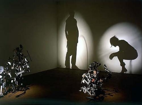 16_Shadow Art