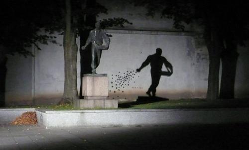 24_Shadow Art