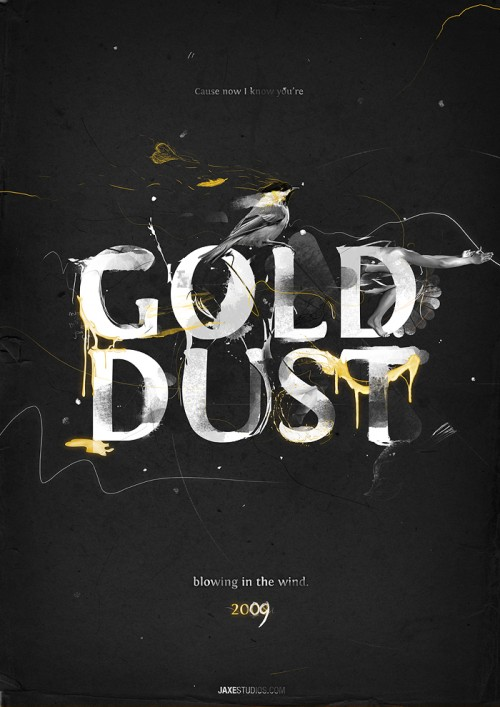 28_Gold Dust