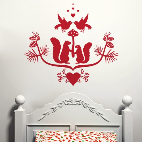 4_Wall Stickers