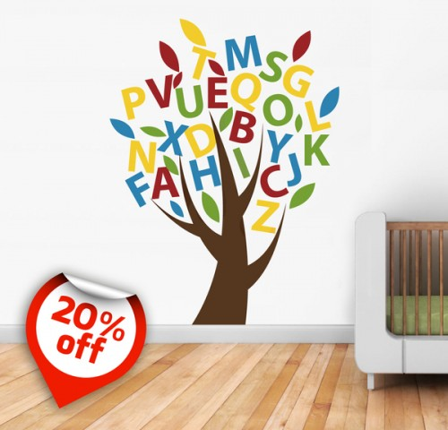 5_Wall Stickers