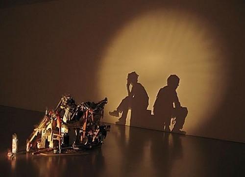 6_Shadow Art