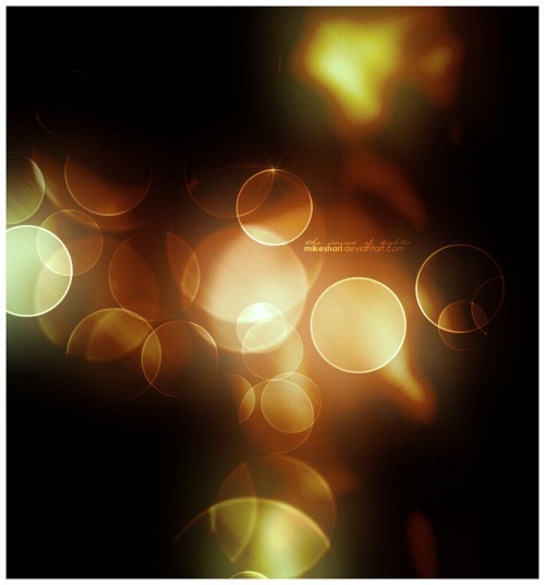 7_Bokeh - The Sound Of Lights