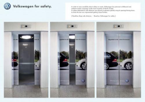 8_Volkswagen Hospital Elevator