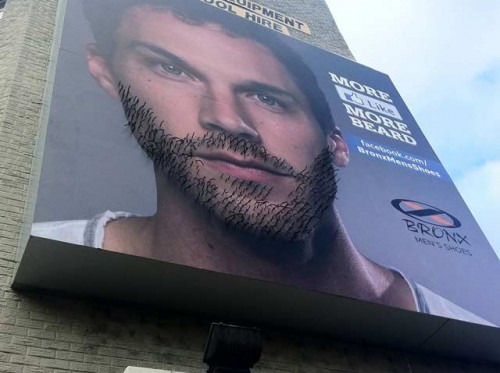 18_Beard Growing Billboard