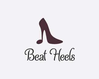 25_Beat Heels