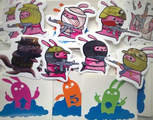 12_Sticker Pack
