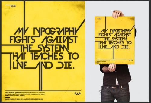 14_My Typography