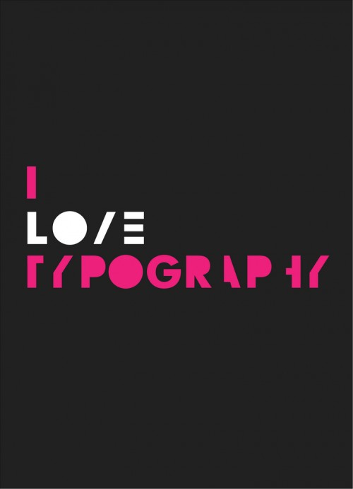 16_Typography Poster