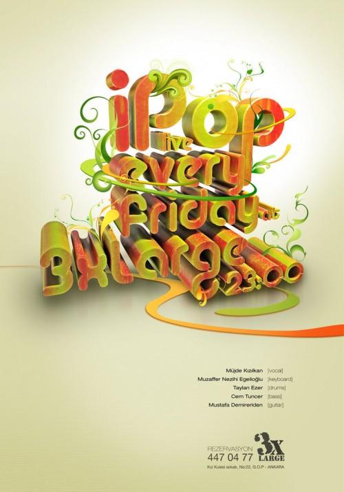 19_iPop Poster