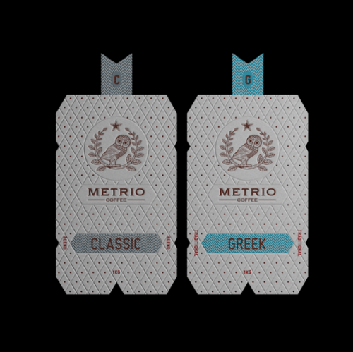24_Metrio Coffee Packagin