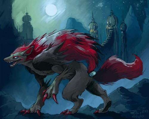 25_Dark Fox