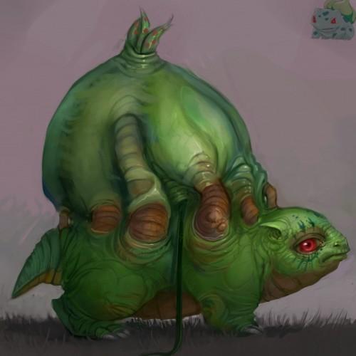 31_Bulbasaur
