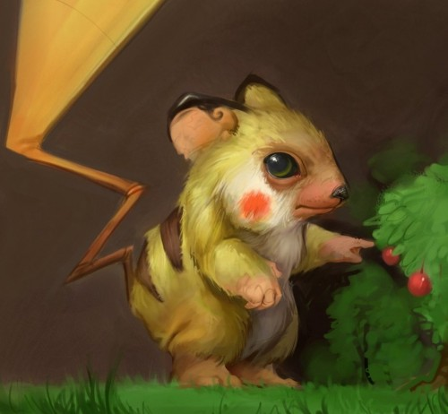 39_Pikachu