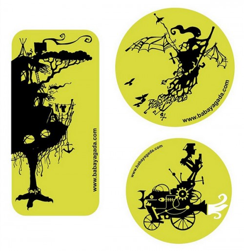 4_Custom Stickers