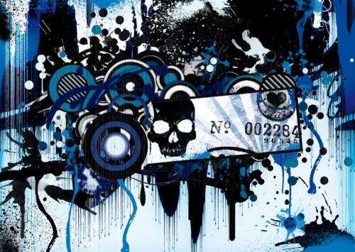 4_Retro Grunge