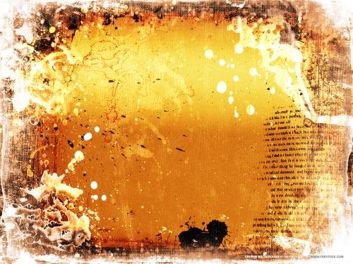 6_Grunge Background