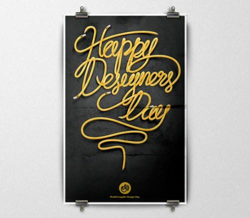 6_World Graphic Design Day