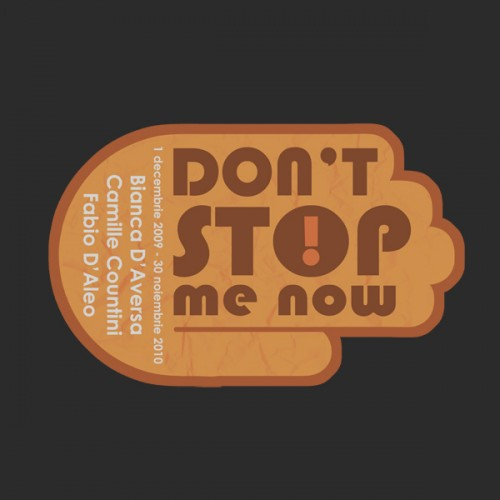 7_Dont Stop Me Now