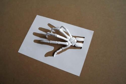 13_Paper Art by Peter Callesen