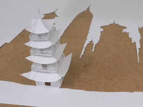 14_Paper Art by Peter Callesen