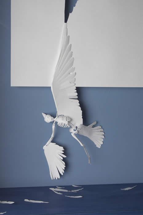 1_Paper Art by Peter Callesen