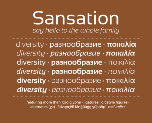 1_Sansation