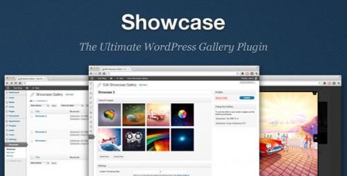 1_Showcase - WordPress Gallery Plugin