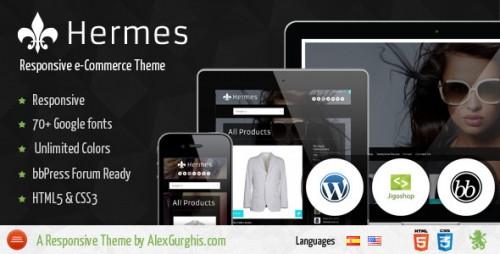 20_Hermes - Fullscreen e-Commerce WordPress Theme