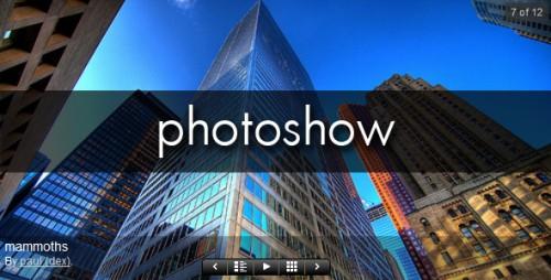 20_PhotoShow for WordPress