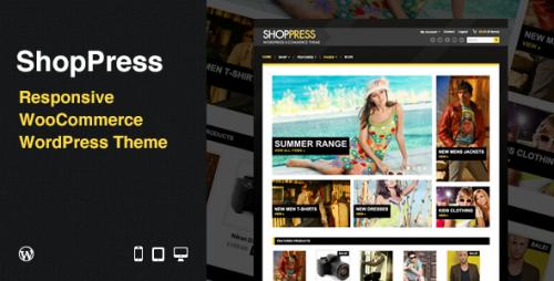 26_ShopPress - Responsive WooCommerce WordPress Theme
