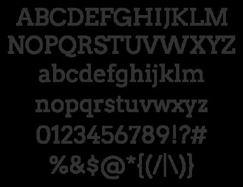 29_Free Font Arvo