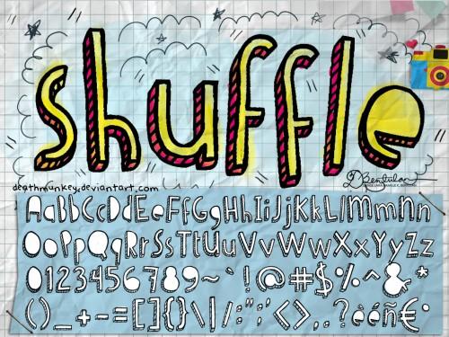 30_Denne Shuffle