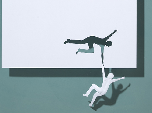3_Paper Art by Peter Callesen