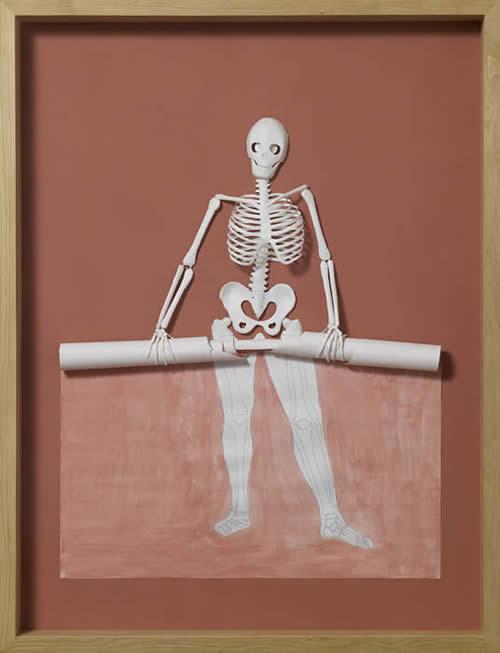 4_Paper Art by Peter Callesen