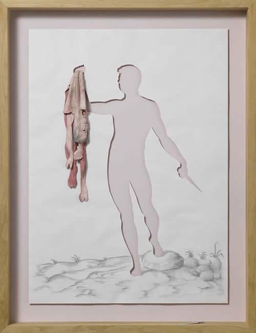 5_Paper Art by Peter Callesen