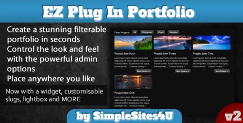 6_EZ Plug In Portfolio